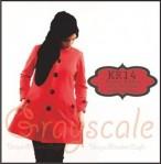 Jaket Terbaru Wanita Muslimah KR14