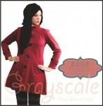 Jaket Terbaru Wanita Muslimah KR08