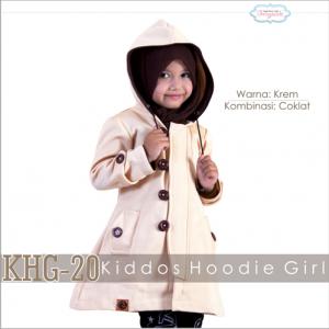 Jaket Anak KHG20