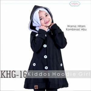 Jaket Anak KHG16
