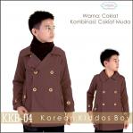 Jaket Anak KKB04
