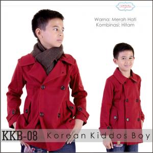 Jaket Anak KKB08