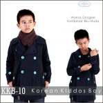 Jaket Anak KKB10