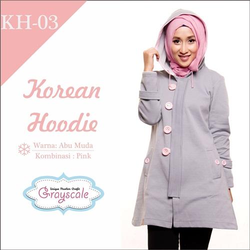 Jaket wanita KH03