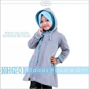 Jaket Terbaru Jaket Anak KHG01