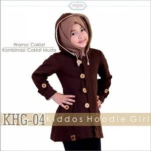 Jaket Terbaru Jaket Anak KHG04