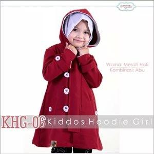 Jaket Terbaru Jaket Anak KHG06