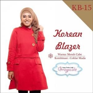 Jaket Wanita KB15