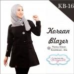 Jaket Wanita KB16