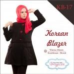 Jaket Wanita KB17