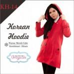 Jaket Terbaru Jaket Wanita Muslimah Blazer KB14