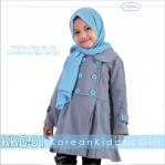 Jaket Grayscale Anak KKG 01