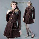 Alexandria Coat AC 04