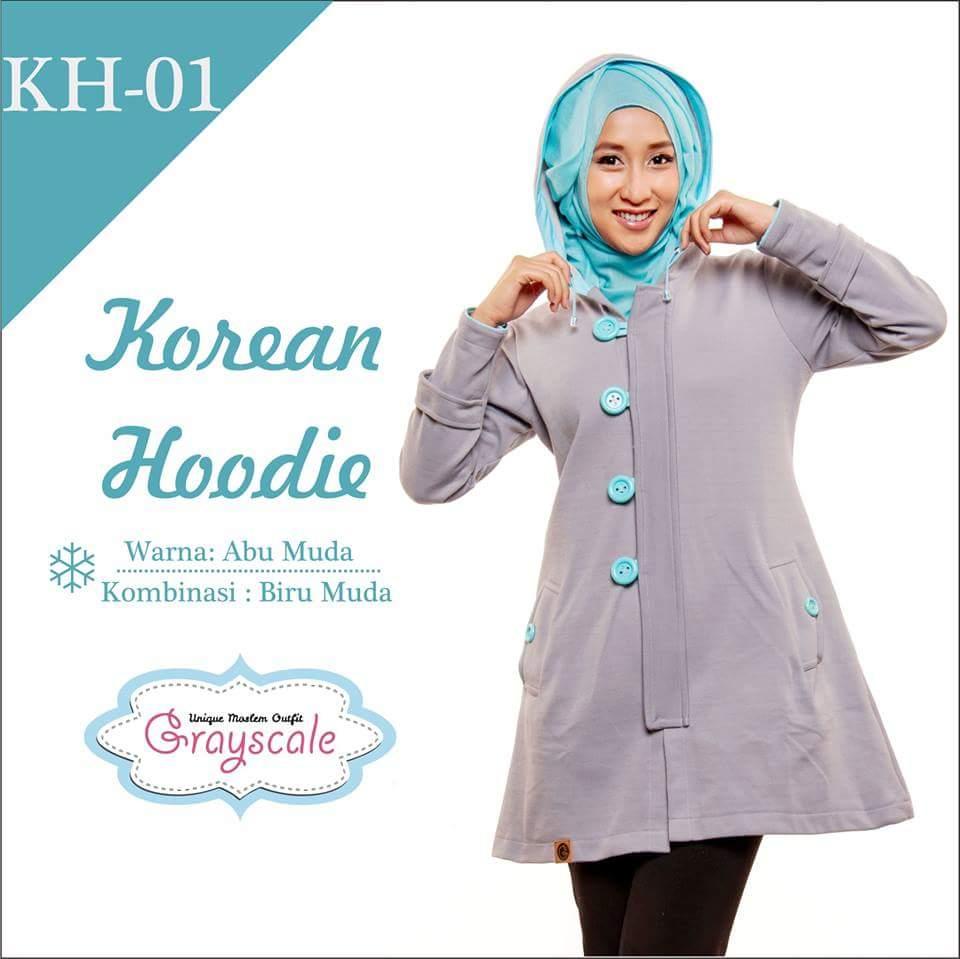 Jaket Wanita Online Bandung