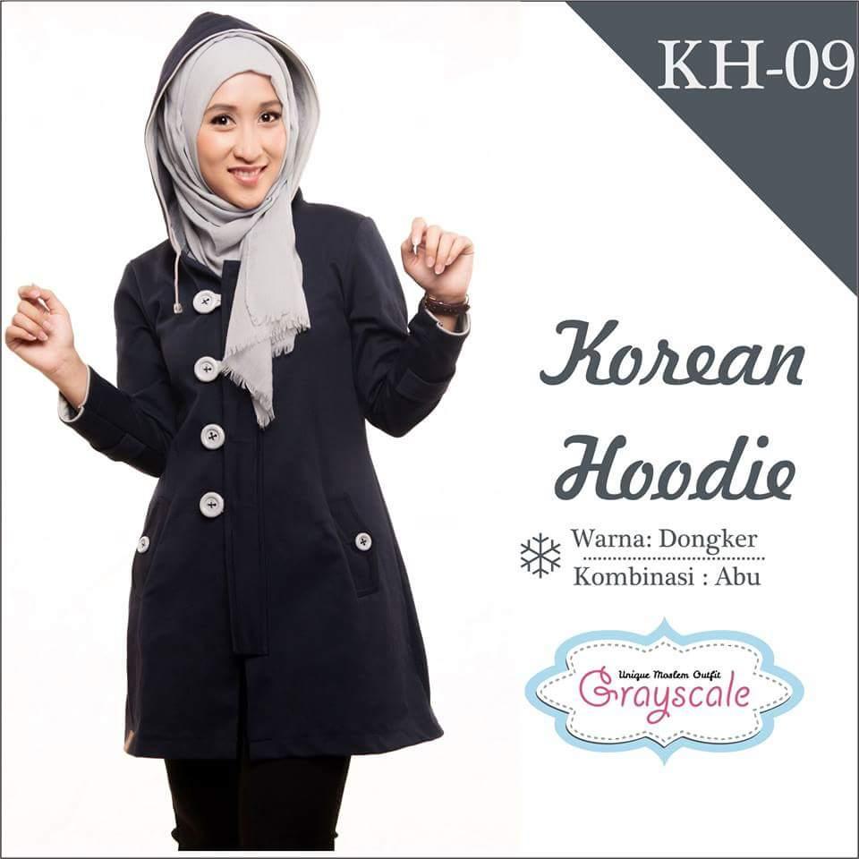 Sweater Model Korea Distributor