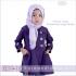 Jual Jaket Balita Perempuan Ungu Penampilan Anak Jadi Lucu