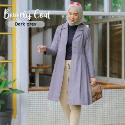 Beverly Dark Grey