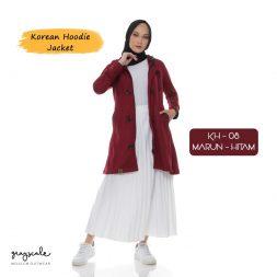 Korean Hoodie Jacket KH 08