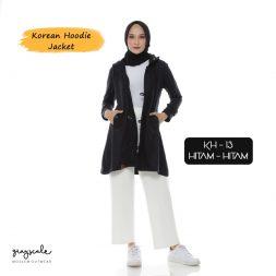 Korean Hoodie Jacket KH 13