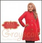 Jaket Terbaru Wanita Muslimah KR15
