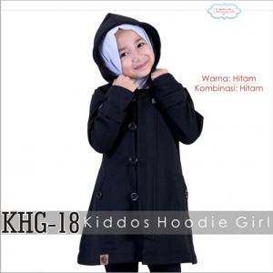 Jaket Anak KHG18