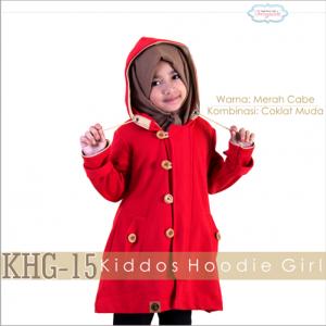 Jaket Anak KHG15