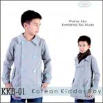 Jaket Anak KKB01