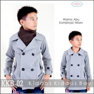 Jaket Anak KKB02