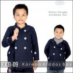 Jaket Anak KKB09
