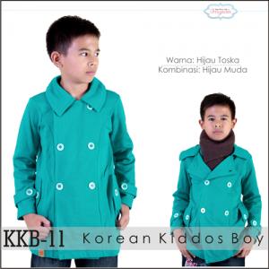 Jaket Anak KKB11