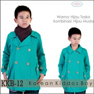 Jaket Anak KKB12