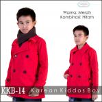 Jaket Anak KKB14