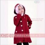 Jaket Terbaru Jaket Anak KHG07