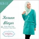 jaket terbaru jaket wanita muslimah blazer (11)