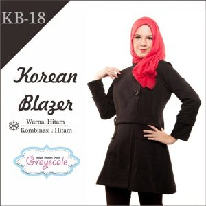 Jaket Wanita KB18