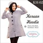 Jaket Hoodie KH02