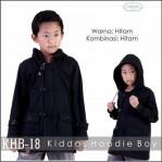 Jaket Grayscale  Anak KHB18