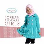 sweater anak korea