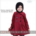 Blazer Anak Korea