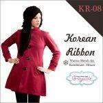 Jaket Muslim Korea