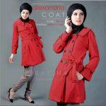 Jual Coat Wanita