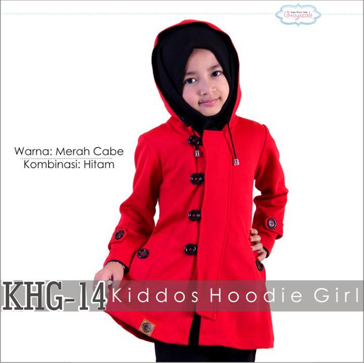 Jual Baju Anak Perempuan Muslim