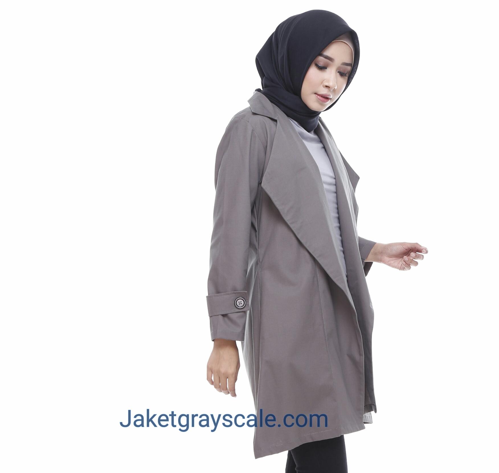 Jual Outer Hijab