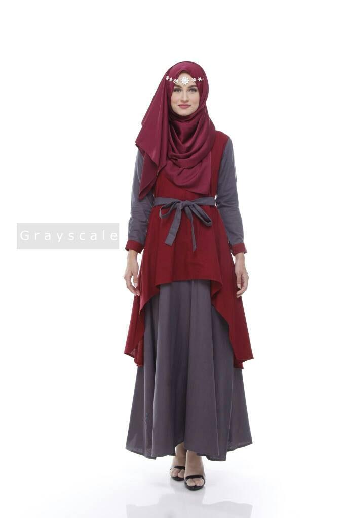 Jual Baju Muslim Wanita Online