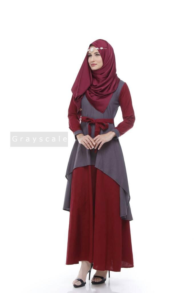 Tsauri Dress