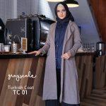 Jual Baju Islami Wanita