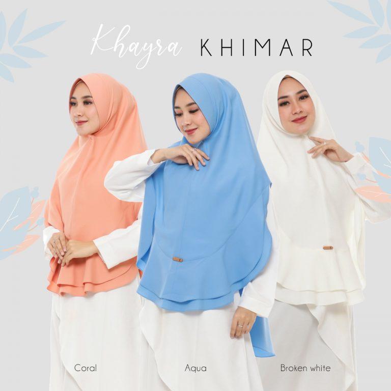 Hijab Praktis