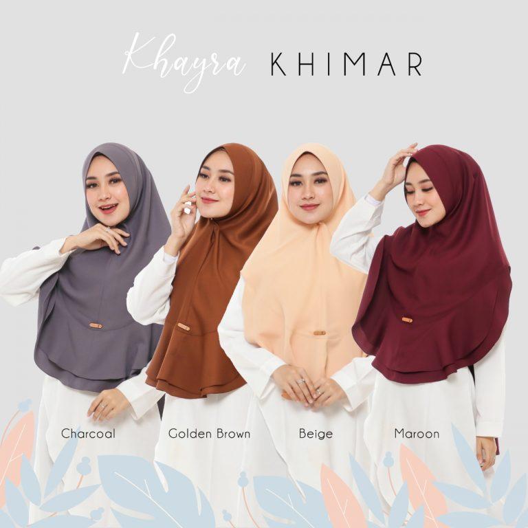 Khimar Khayra