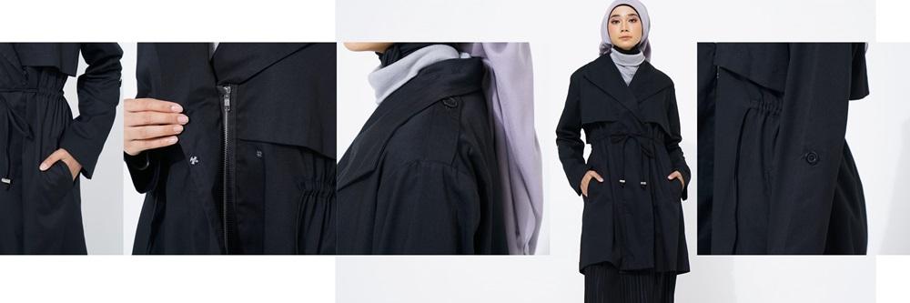 Bravia Coat