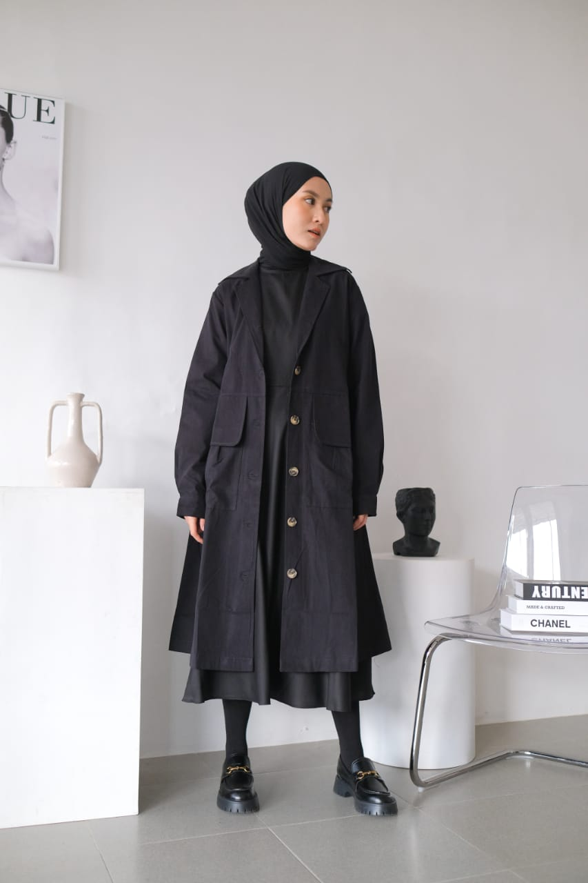 Ginza Coat